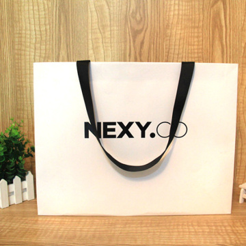 Branded Strong Quality Wholesale Custom Paper Bag