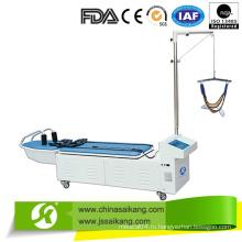 Трехмерная шейная и поясничная опорная кровать от Microcomputer (CE / FDA / ISO)