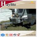 mini atv camper trailer manufacturer china
