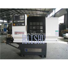 Hobby CNC Máquinas de Metal Cxk0632A CNC de torneado de fresado Taladradora y máquina de torno Precio