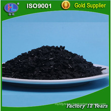 Химикаты для обработки воды гранулированным активированным углем для нефтеперерабатывающего завода