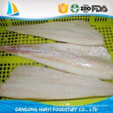 New frozen cod fillet on sale