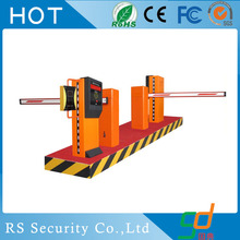 China for Electronic Boom Barrier Security Autobahn  Car Parking Boom Barriers export to South Korea Importers
