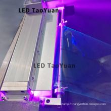 Impression LED UV Lampe de durcissement 395 Nm 1000-2000W