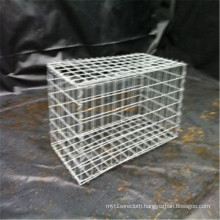 Welded Mesh Galvanized Wire Mesh Gabion