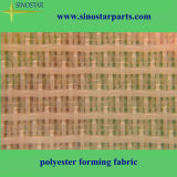 1.5 layer 10 shed polyester forming screen