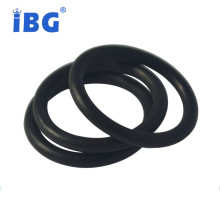 FDA Polished Finish FKM/Viton Rubber O Rings