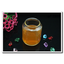 450ml 15oz Custom Made Glass Candy Jar Glassware