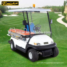 2017 new design electric ambulance cart