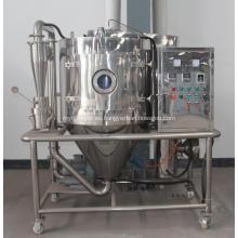 Secador de spray de leche de soja en polvo