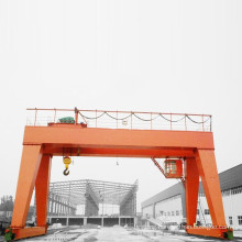 China heavy duty gantry crane 40 ton manufacture