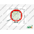 Super Bright! ! ! 96W Creee LED Lighting, 9inch LED Work Lamp off Road Driving