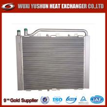 Piezas de recambio de alto rendimiento radiador del radiador del coche