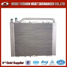 Radiateur de refroidissement de voiture de pièces de rechange de haute performance