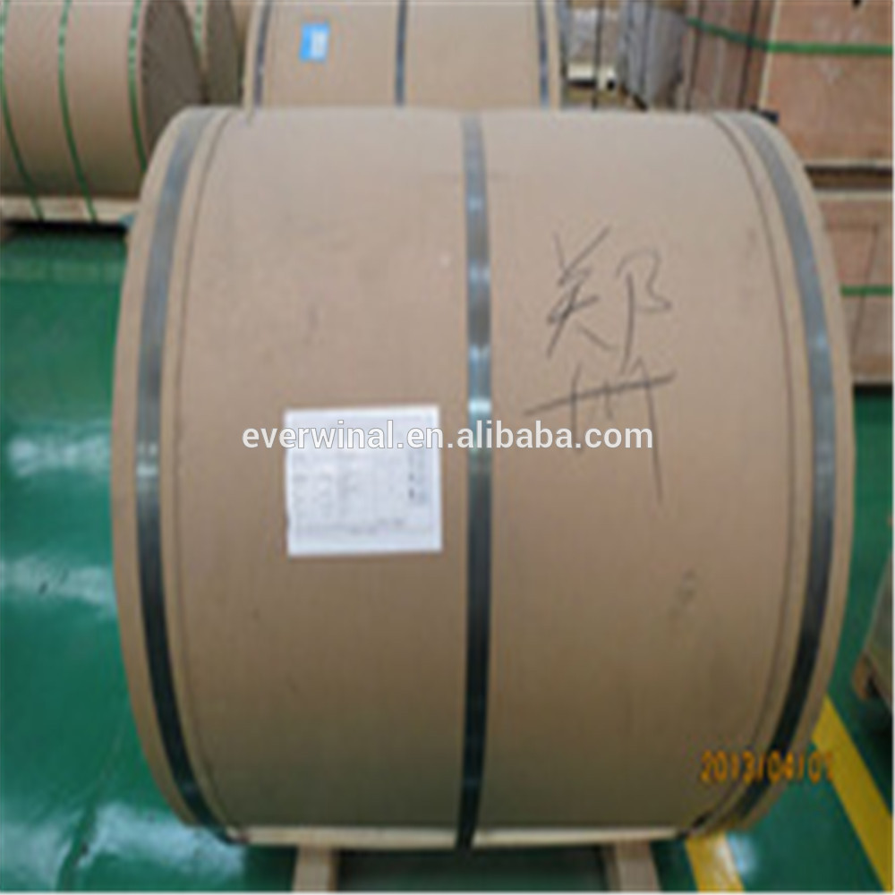 Five Bar Patten Aluminum Coil