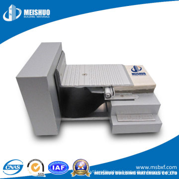 Stainless Steel Construction Materials Expansion Joint Covers
