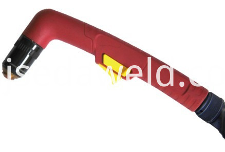 Cb150 Air Cooled Plasma Cutting Torch