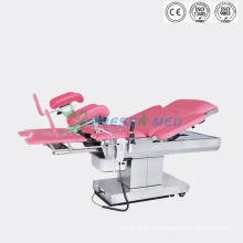 Ysot-2e Operating Electric Obstetric Delivery Table