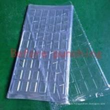 Пластик высокого давления для резки