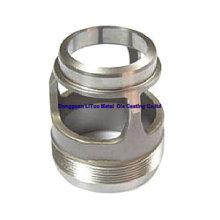 Jonit Parts / Aluminium Die Casting approuvé SGS, ISO9001: 2008