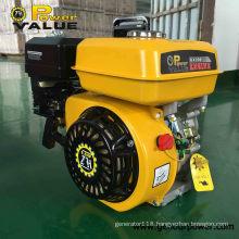 High Quality 4 Stroke 200cc Engine, Mini Gasoline Engine for Sale