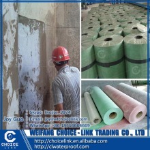 for damp-proof 300g PP PE PET waterproof membrane for roof