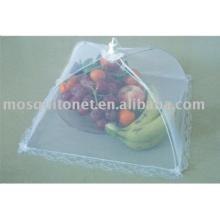 Крышка для пищевых продуктов / чистая пищевая обложка