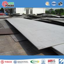 Яркая поверхность холоднопрокатная 304 ранг 304l 316 316lstainless стальной лист