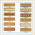 moldeo ps / moldeo pvc / decoración interior de la casa