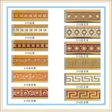 moldeado de fábrica / moldeado de PS / marcos de puertas diseño de moldeado