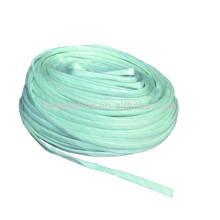 2715 Insulation Fiberglass Sleeve Coated With PVC Resin