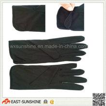 Guantes de la joyería de Microfiber (DH-MC0229)