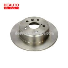 Запасные части двигателя автомобиля 42431-33050 Тормозной диск для японских автомобилей