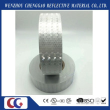 PVC-reflektierender Aufkleber mit hoher Sichtbarkeit