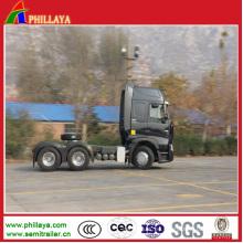 Sinotruck Head HOWO Tractor para remolque