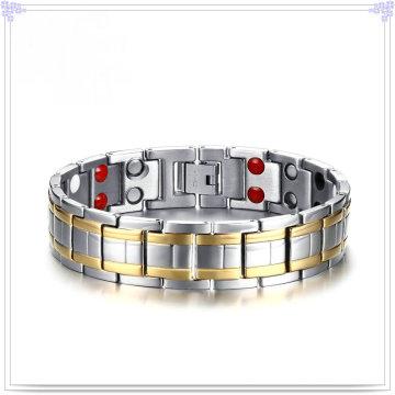 Modeschmuck magnetischen Armband Titanium Armband (TB101)