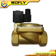 wholesale alibaba 2way air 24v solenoid valve