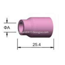 53N Tig Welding Ceramic Nozzles