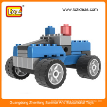 DIY Assembling Classic Bricks Early Educational Learning Toys