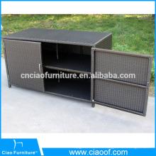 Современная мебель из ротанга отель кухонные шкафы