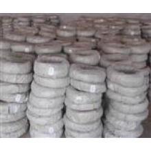 Fabricante de China de alambre galvanizado