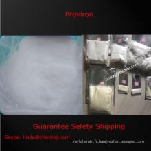 Poudre crue Proviron 1424-00-6 de stéroïdes de Proviron