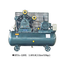 High Pressure Compressor for Industry