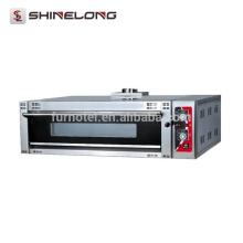 K173 Stainless Steel Gas Food Oven Bakery Supplies