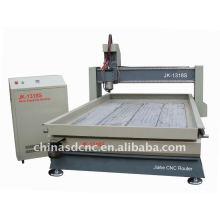 JK-1318 mármore e granito 3kw água refrigerando motor DSP controle cnc máquina de gravura