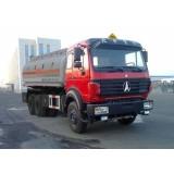 Bei Ben Refueling Tank Truck 20cbm 16T (ND5257GJYZ)