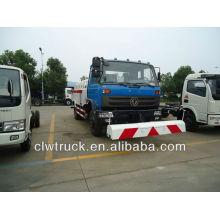 Dongfeng High pressure jetting truck(5.25 cbm)