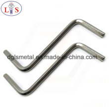 Hexagon Wrench Z Type Wrench