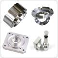 CNC Fräsmaschine Metallbearbeitung Aluminium Mechanisches Teil