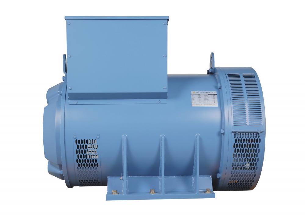 EvoTec 50HZ Synchronous Generator